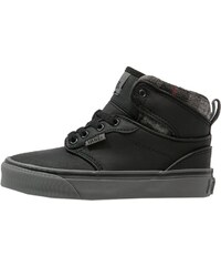 Vans ATWOOD Baskets montantes black