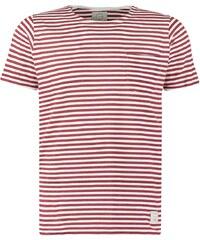 Suit BELMONT Tshirt imprimé red