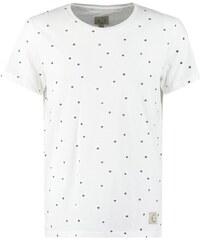 Suit BRADFORD Tshirt imprimé white