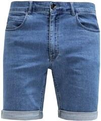 Suit FIELD Short en jean denim light blue