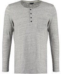 Jack & Jones JJPRSHOKE Tshirt à manches longues light grey melange