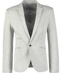 KIOMI Veste de costume grey