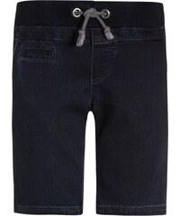 IKKS Short en jean bleu canard