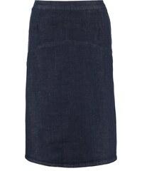 Esprit OCEAN Jupe en jean blue dark wash