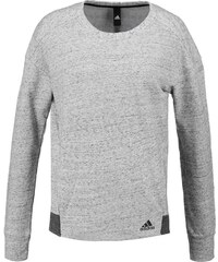 adidas Performance Sweatshirt pepper mgh melange