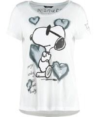 Princess goes Hollywood Tshirt imprimé clearwhite
