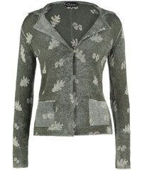 Princess goes Hollywood Gilet seagrass