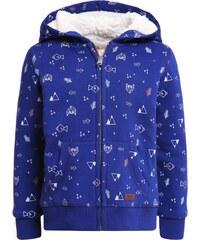Roxy NARUA Sweat zippé blue