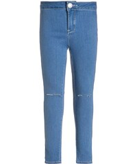 New Look 915 Generation POPPY DISCO Jeans Skinny mid blue