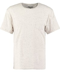 YOUR TURN Tshirt imprimé beige