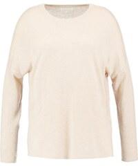 Zalando Essentials Curvy Pullover beige melange