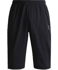 Your Turn Active Pantalon 3/4 de sport black