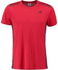 adidas Performance Tshirt de sport rayred