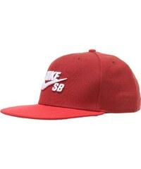 Nike SB Casquette dark cayenne/university red/black/white