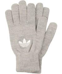 adidas Originals TREFOIL Gants medium grey heather