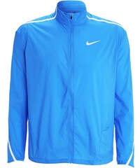 Nike Performance IMPOSSIBLY LIGHT Veste de running blau/weiß