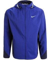 Nike Performance Veste de running deep royal blue/obsidian/reflective silver