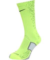 Nike Performance MATCHFIT HYPERVENOM Chaussettes de sport volta yellow/black