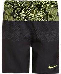 Nike Performance DRY SQUAD Short de sport volt/black