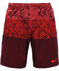 Nike Performance Short de sport bright crimson/night maroon/university red