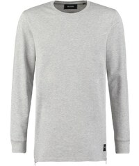 Only & Sons ONSZAIN Sweatshirt light grey melange