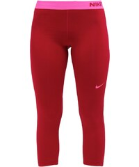 Nike Performance PRO DRY Collants noble red/hyper pink