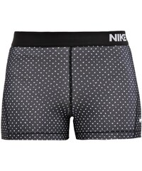Nike Performance PRO DRY Collants black/white