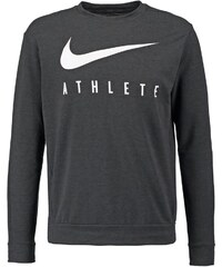 Nike Performance Sweatshirt black/white