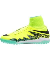 Nike Performance HYPERVENOMX PROXIMO TF Chaussures de foot multicrampons volt/black
