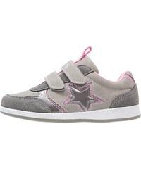 STUPS Chaussures à scratch grey