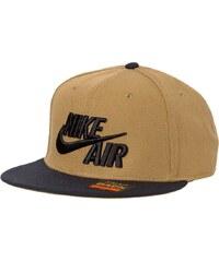 Nike Sportswear AIR TRUE Casquette golden beige/black