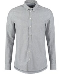 Minimum CHRIS Chemise silver grey