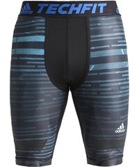 adidas Performance TECHFIT CHILL Shorty vapor blue