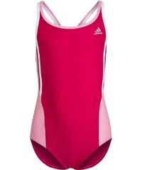 adidas Performance Maillot de bain bold pink/semi pink glow