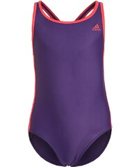 adidas Performance Maillot de bain unity purple/shock red