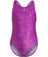 adidas Performance Maillot de bain shock purple/shock pink