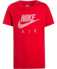 Nike Performance BLOCK Tshirt imprimé university red
