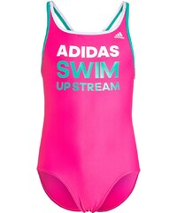 adidas Performance Maillot de bain shock pink/white/shock mint