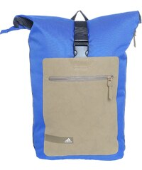 adidas Performance YOUTH Sac à dos blue/cardboard/white