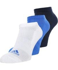 adidas Performance 3 PACK Chaussettes de sport conavy/white/blue