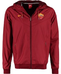 Nike Performance AS ROMA Article de supporter team red/night maroon/kumquat