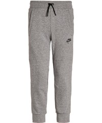 Nike Performance AIR Pantalon de survêtement carbon heather/black