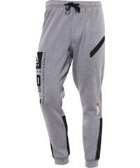 Reebok Pantalon de survêtement grey