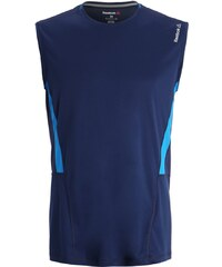 Reebok WOR TECH Tshirt de sport blue