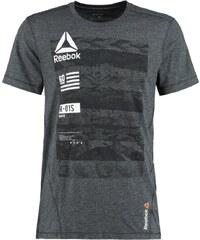 Reebok OS SPEEDWICK Tshirt de sport gravel