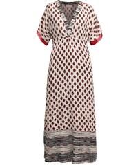 Cream EDELWEISS Robe longue kit