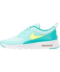 Nike Sportswear AIR MAX THEA Baskets basses hyper turquoise/volt/clear jade/white