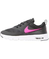 Nike Sportswear AIR MAX THEA Baskets basses black/hyper pink/white