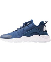 Nike Sportswear AIR HUARACHE RUN ULTRA Baskets basses coastal blue/white