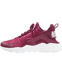Nike Sportswear AIR HUARACHE RUN ULTRA Baskets basses noble red/white